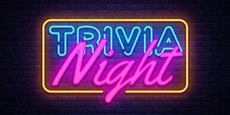 Buddy Program Trivia Night tickets