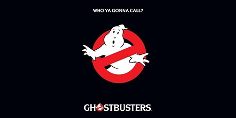 Ghostbusters tickets