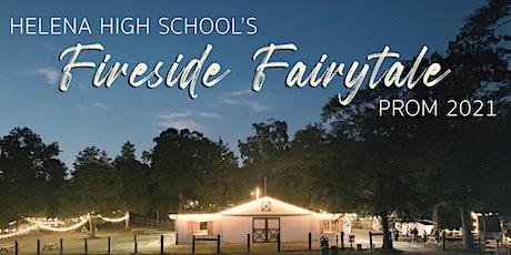 Helena High School's Fireside Fairytale Prom 2021 tickets