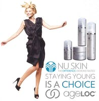 Beauty & Anti-Aging Showcase and Demonstration Evening - Central London