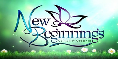 New Beginnings Community Outreach Women's Spring Banquet tickets