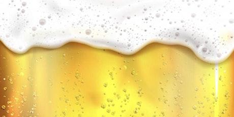 2021 St. Patty's Beer Walk tickets