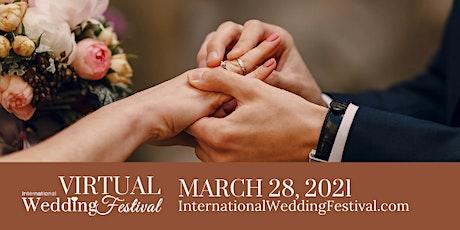Modesto Virtual Wedding Expo tickets