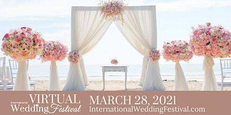 Sacramento Virtual Wedding Expo tickets
