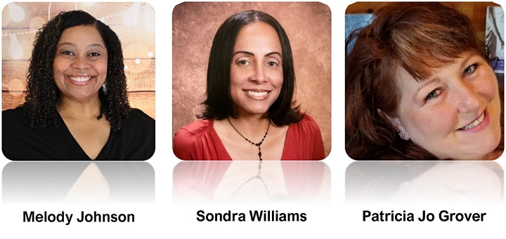 The W.E. Network Presents: Women's Empowerment Summit 2021 image