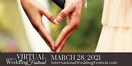 Los Angeles Virtual Wedding Expo tickets