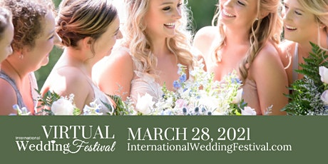 Temecula Virtual Wedding Expo tickets