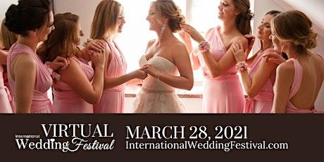 Austin TX Virtual Wedding Expo tickets