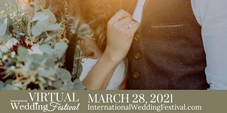 Central Coast Virtual Wedding Festival tickets