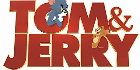 Tom & Jerry tickets