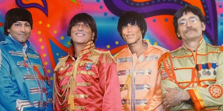 Beatles Tribute by Toppermost ~ Table for 6 tickets