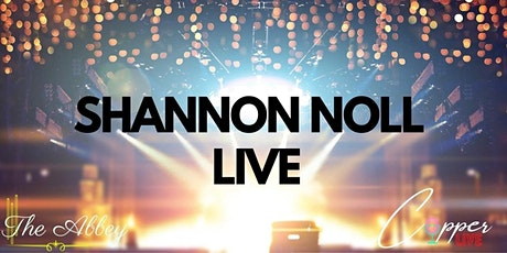 Shannon Noll tickets