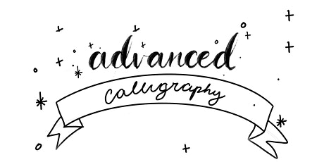 2 Weeks Calligraphy Compositions & Perfecting Your Lettering@1PM (Ages 7+) tickets