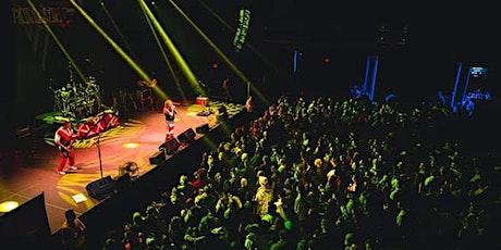 Van Halen Tribute by Panama tickets