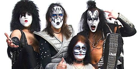 Halloween Bash: KISS Tribute by War Machine tickets