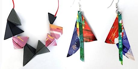 Eco Jewelry Workshop tickets