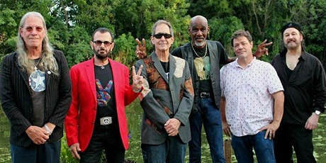 Ringo Starr Tribute by Ringer Star tickets