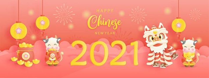 2021 Lunar New Year Party (friends of dwellers) image