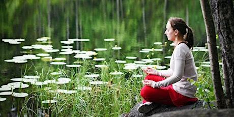 4 Week Beginner Meditation Class tickets