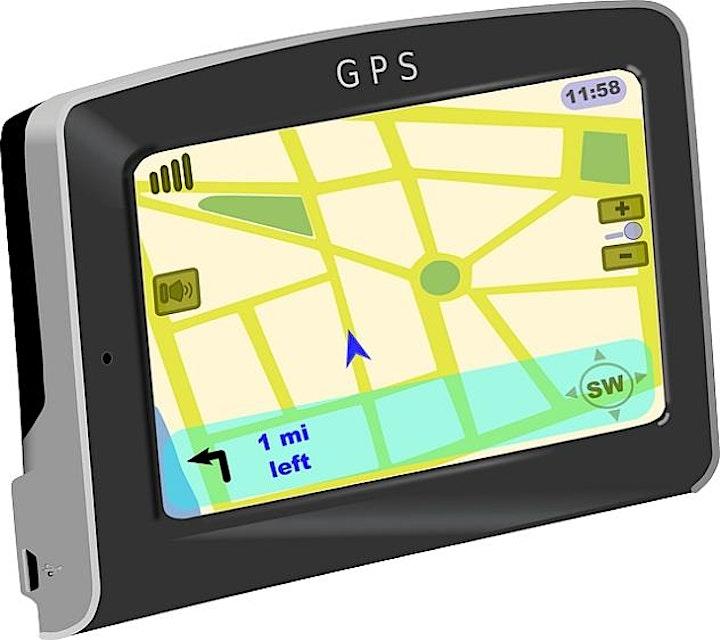 eLearning - GPS Apps, Apple, Google, Waze, Transperth etc. image