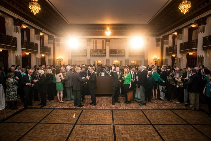 Hibernian Newman Club's Virtual Saint Patrick's Day Celebration image