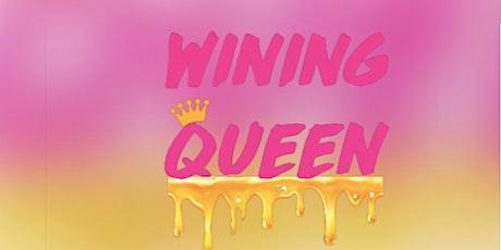 Wining Queen Afro-Caribbean Dance Class tickets