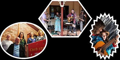 Chord-eaux, Fiddledance and Dirt Road Days tickets