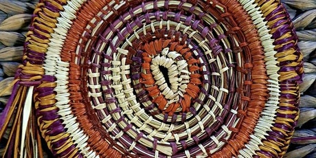 Indigenous Weaving Workshop for International Students with  Rachel  Baker tickets