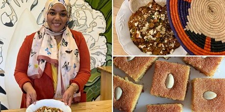 Sudanese Breakfast Virtual Cooking Class tickets