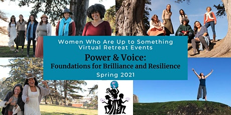 Power & Voice: Exciting Intentional Success tickets