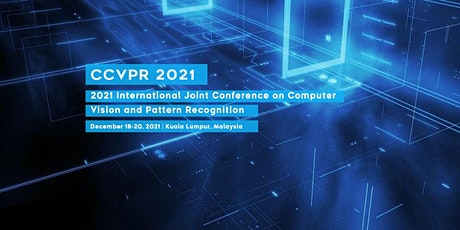 Joint Conference on Computer Vision and Pattern Recognition (CCVPR 2021) tickets