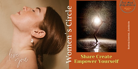 Women's Sacred Circle tickets