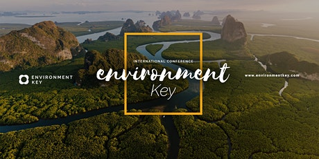 Environment Key International Conference tickets