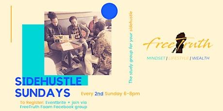 Side Hustle Sundays tickets