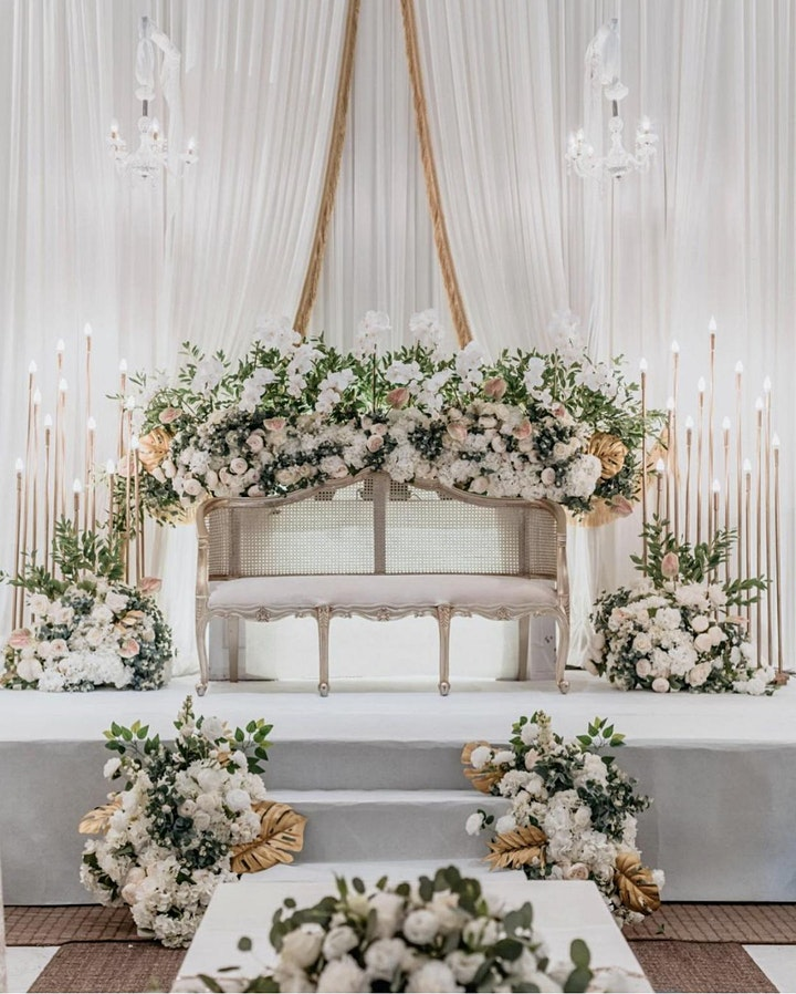 Wedding Festival - February 2021 image