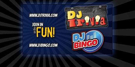 Play DJ Bingo FREE In Leesburg - Great Chicago Fire Brewery & Tap Room tickets