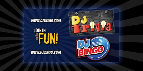 Play DJ Trivia FREE in Summerfield  - The Anchor tickets
