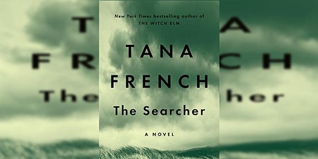 Book Review & Discussion : The Searcher tickets