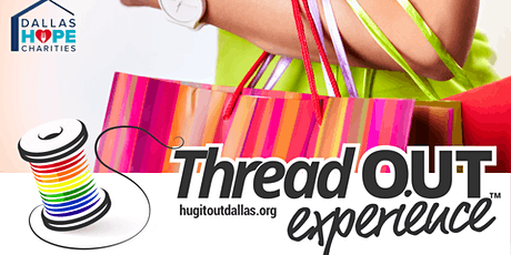 ThreadOUT Experience tickets