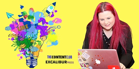 *FREE WEBINAR* 79 Fab Ideas To Help You Supercharge Your Content Marketing tickets