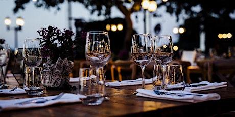Christian  Singles | Slow Friending Dinner tickets