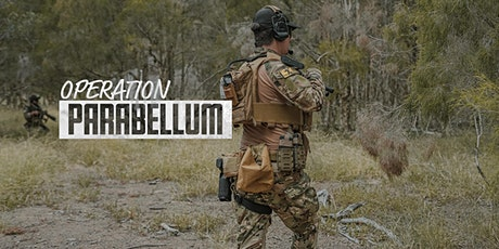 operation parabellum, a milsoft event using gel blasters tickets