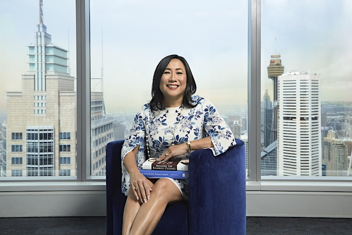Spotlight on Melissa Leong, a fireside chat with Katrina Rathie image