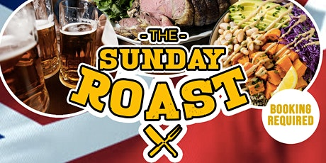Sunday Roast tickets