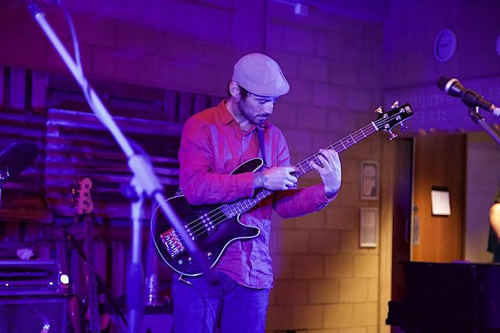 Geraldton Original Music & Poetry Night image