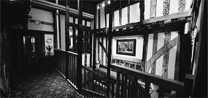 The Red Lion Ghost Hunt Colchester, Essex with Haunting Nights image