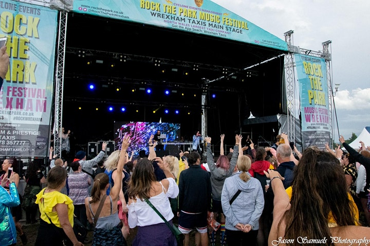 ROCK THE PARK MUSIC FESTIVAL image