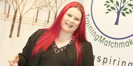 *FREE WEBINAR* Turning Your Training Into An Online Course with Tina Calder tickets