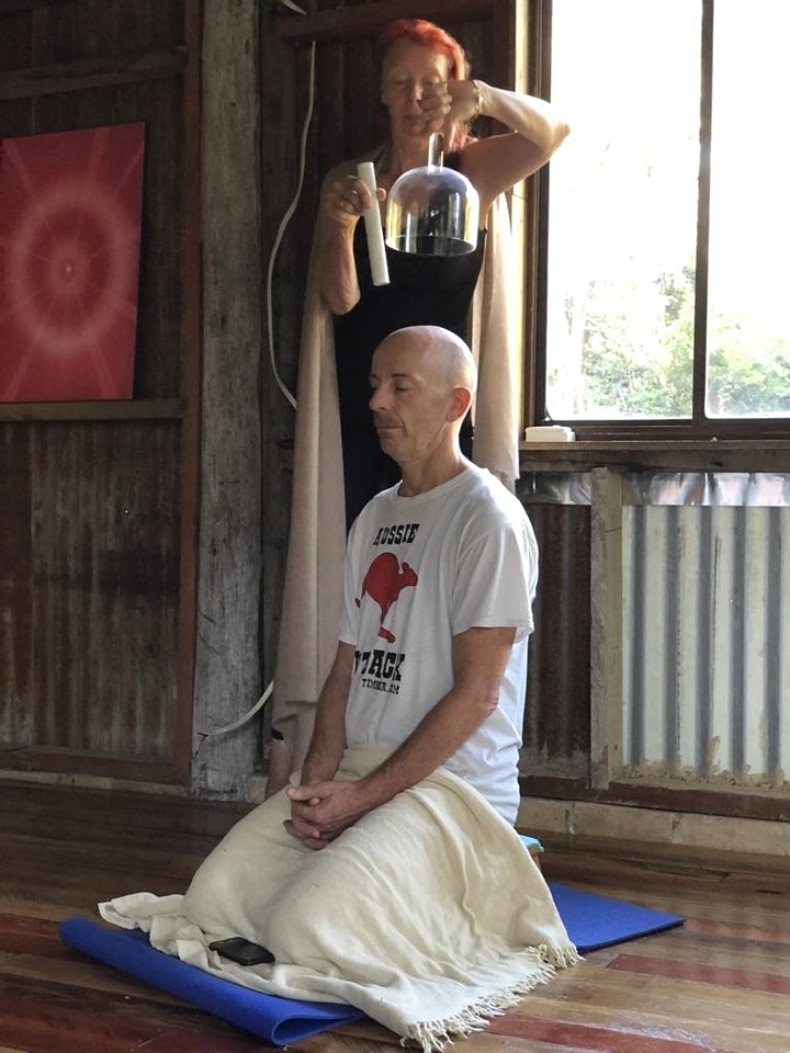 Crystal Energy & Sound Healing Massage - 30 Mar 2021 6:30pm image