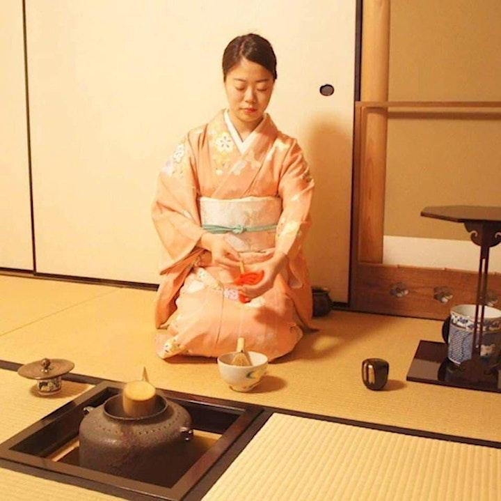 Tea & Hinamatsuri: Learn About Japanese Tea Rituals Specific to Girl's Day image